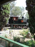 Railway Museum in Bulawayo 6 (photo by Andy Kozlov)