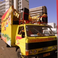 Advertising trends in Southern Africa and beyond
