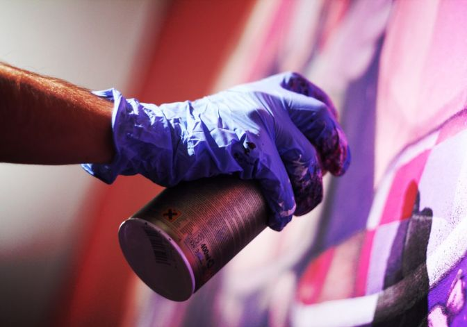 Street artists: Cape Town to Kyiv via Bamako, Rio to London via The Bronx