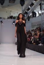 LL brand at the 2013 Mercedes- Benz Ukranian Kiev Fashion Days #2