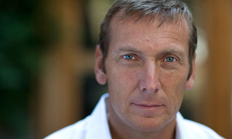 Jochen Zeitz (Photo: The Guardian)