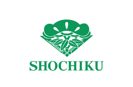 SHOCHIKU Co., Ltd logo