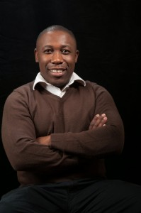 Taku Mutepfa, Founder of shonandebeletutor.com