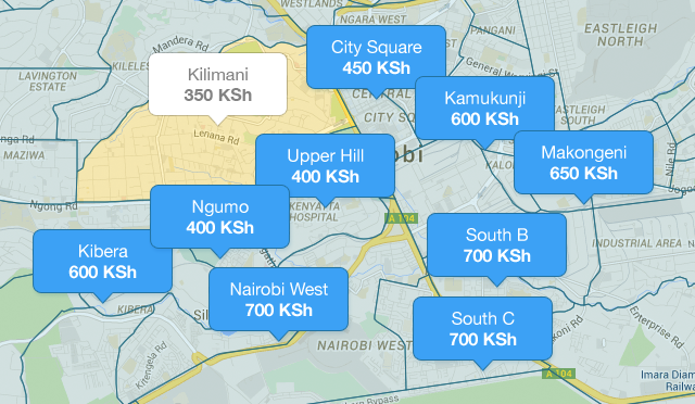 Nairobi gets smart mobility, one trust-building app at a time