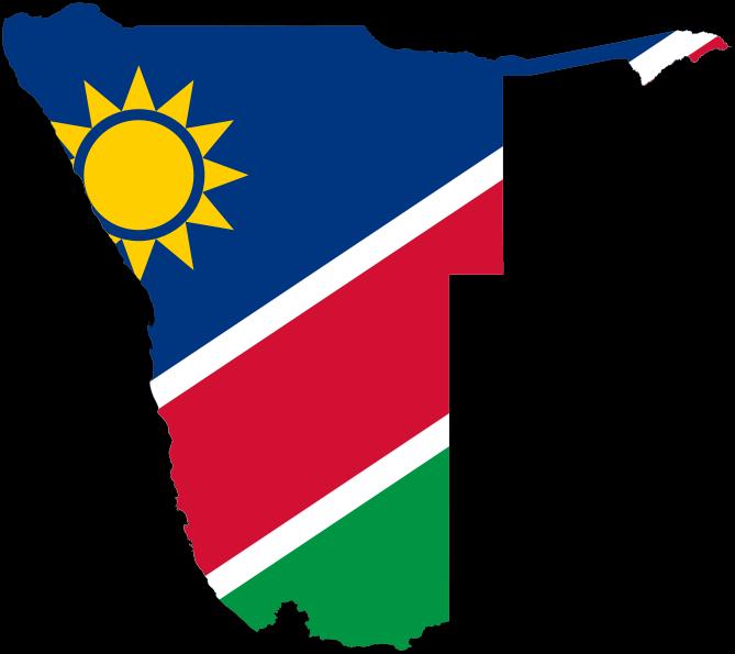 Make sense of this gap in Namibia's infrastructure funding