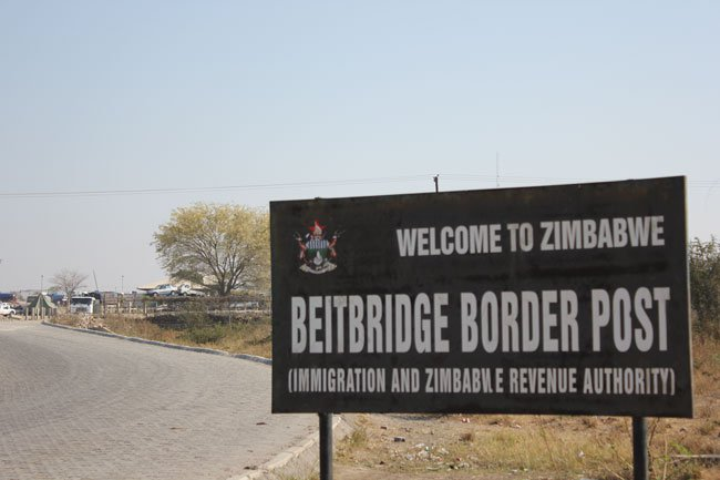 Army help reduce shortage of schools in southern Zimbabwe, 108 to go