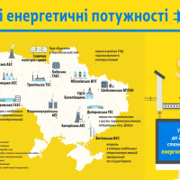 Eastern and Southern Ukraine spearhead Ukraine's wind energy potential: one of the highest in Europe